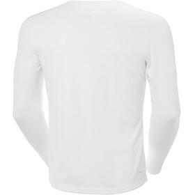 Helly Hansen Tech Crew Shirt Men White